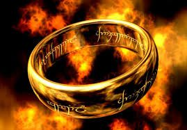 "Le Hobbit ""Le seigneur des anneaux""  ( The Hobbit "" Lord of the rings"" )"