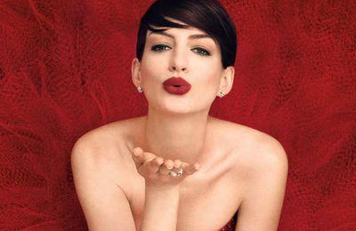 Historia del maquillaje en Hollywood, tercer parte