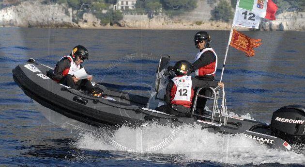 Valiant et Mercury, fournisseurs officiels du Monaco Raid Interarmées