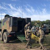 Le GTD Korrigan sera officiellement créé à Vannes le 23 septembre avant son départ pour le Sahel