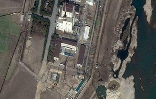 Corée du Nord : Kim Jung-Un profite d'un Biden faiblard pour redémarré un réacteur nucléaire produisant du plutonium
