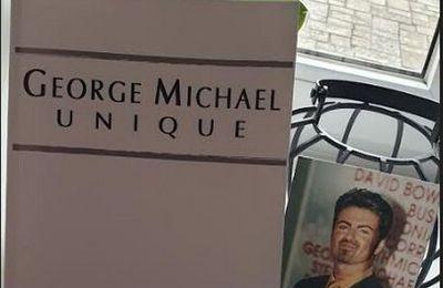 GEORGE MICHAEL - CHRISTINE LA GAGNANTE SUR LE BLOG PARTAGE SA JOIE AVEC NOUS TOUS !!