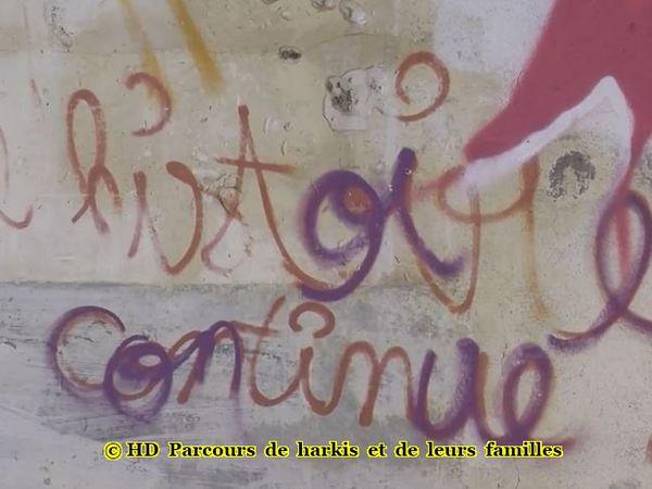 """""""Parcours de harkis et de leurs familles"""" en vidéo"""