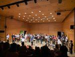 Concours national des jeunes altistes et des très jeunes altistes à Antony: détail des épreuves et des concerts
