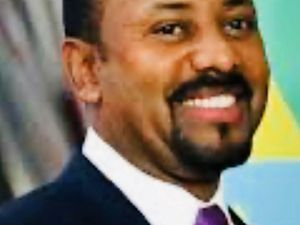 Kagame Should Learn From A True African Statesman – Abiy Ahmed. The Ethiopian Leader Is The 2019 Nobel Peace Prize Winner.