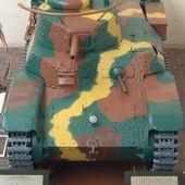 Type 97 Chi-Ha - Wikipédia