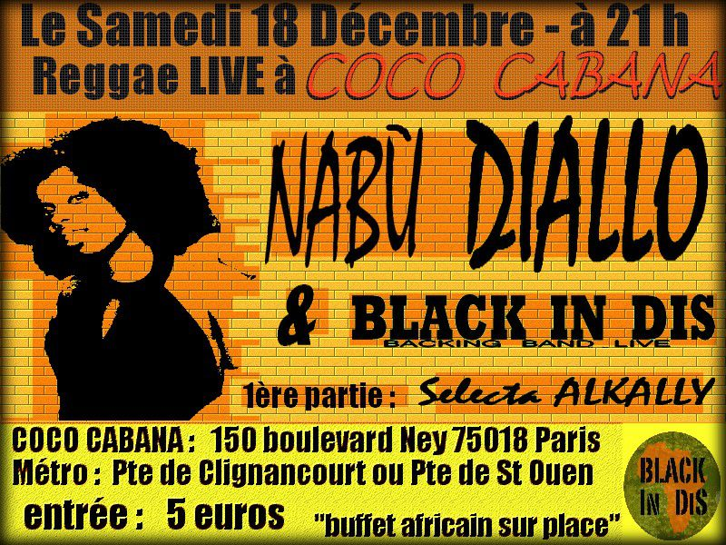 Canal + Afrique