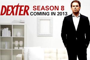 DEXTER 8: la stagione finale