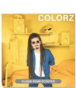 Spelim ~ Colorz
