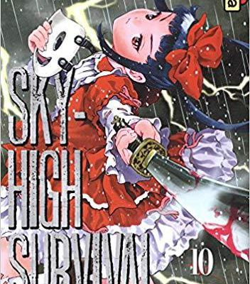 [Tome 10] Sky-High Survival