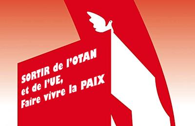 Journée d'action contre l'impérialisme français en Afrique