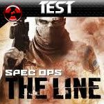 Test - Spec Ops : The Line