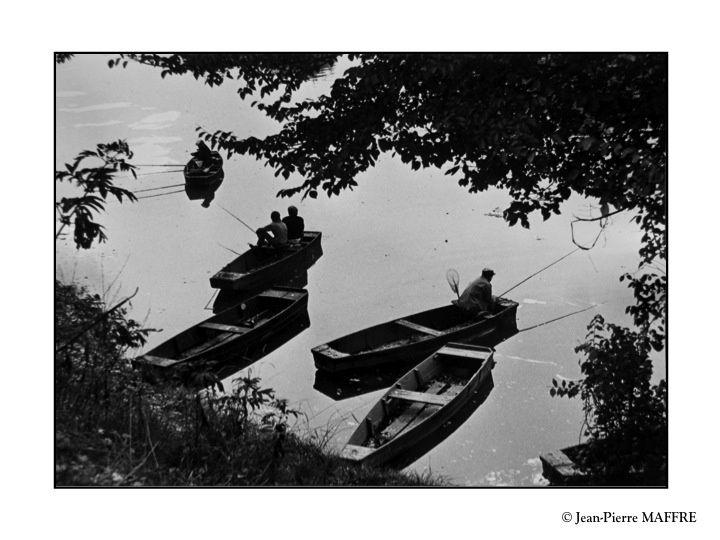 Ma première exposition de photos a eu lieu en 1972 à la librairie Privat à Toulouse. Cartier Bresson, Doisneau, Boubat étaient mes maîtres.