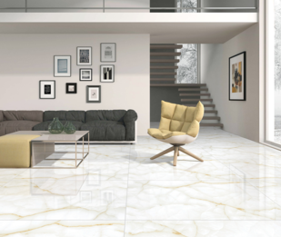 Calacatta Porcelain Tile – Beautiful and Elegant Marble Option for Home