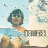 Brothers - EP par Brothers