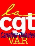 CGT CARREFOUR