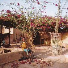 L'expérience du bronze, partie 1, Ouagadougou