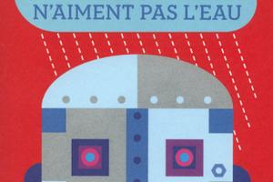 Albums Les robots -Série 5: livres