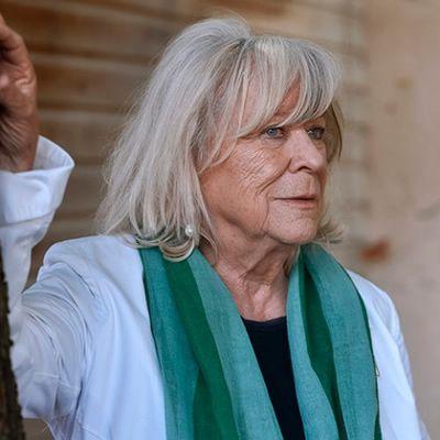 L'Africana de Margarethe von Trotta