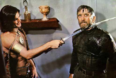 """Résultat de recherche d'images pour """"Le Phare du Bout du Monde film Kirk Douglas"""""""
