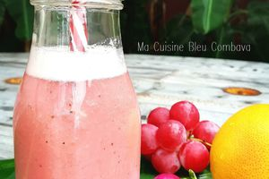 Smoothie Rose Piquant