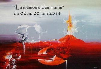 «La Mémoire des Mains»