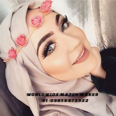 WAY TO MUSLIM MATRIMONY 91-09815479922 WAY TO MUSLIM MATRIMONY