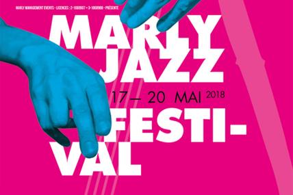 Marly Marly Jazz Festival du 17 au 20 mai