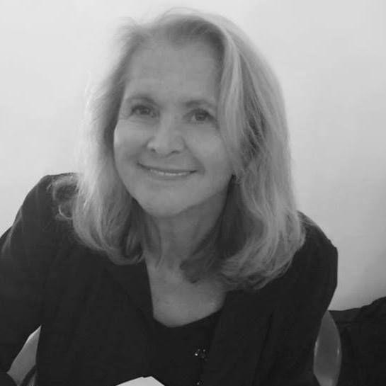 Portrait du jour : Joëlle Thienard, poète et cinéaste, passionnée par l'écriture