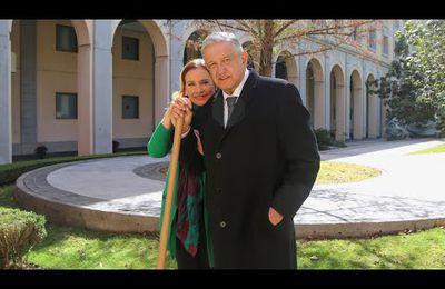 Foi et espoir pour l'avenir en 2021 - Andrés Manuel López Obrador