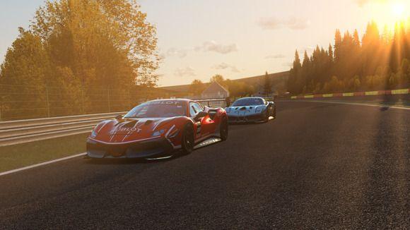 [ACTUALITE] Ferrari Hublot Esports Series - Le compte à rebours pour la grande finale de novembre commence