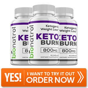 BioNatrol Keto – Boost Metabolic Rate & Transforms Fat Into Pure Enegry!