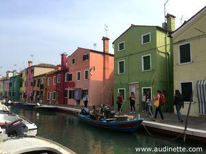 Visite de 4 jours à Venise : Jour 3