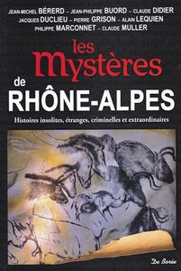 Sortie des Mystères de Rhône-Alpes