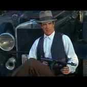 Bonnie and Clyde - Trailer - (1967)