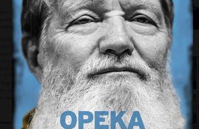 """Père Pedro, et le réalisateur Cam Cowan, s'expriment sur le film """"OPEKA"""", palme d'or du 25ème Beverly Hills film festival 2020"""