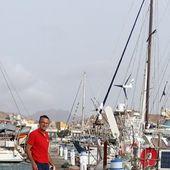 Escale solidaire au Cap Vert