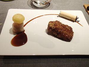 """Savoie : Hôtel restaurant """"La Bouitte"""" : Le meilleur de la montagne !"""