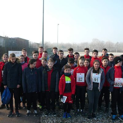 Cross group NORD 19-01-2019