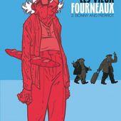 Les vieux fourneaux (2) Bonny and Pierrot / Wilfrid Lupano et Paul Cauuet - Dans la Bulle de Manou