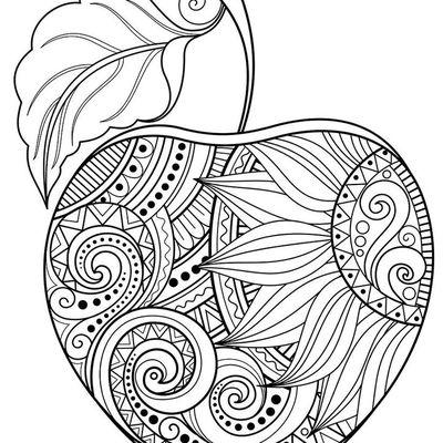 Pomme de Rinette