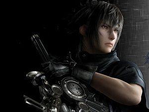 Final Fantasy XV : Des nouvelles images !