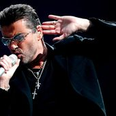 LIVE - France Bleu Collector avec George Michael