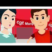 Elections 2019 - Pourquoi voter CGT Manpower ?