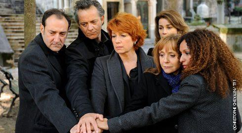 """Inédit : """"Julie Lescaut - Adieu l'ami"""" le jeudi 9 janvier sur TF1"""