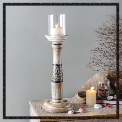 Pick an Entice Candle Stand for your House