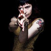 Concert en appartement - Marianne Dissard (F) 🍒 Home concert (Uccle/ Vivier d'Oie) - JEUDI 19 novembre 2015 à 20h00