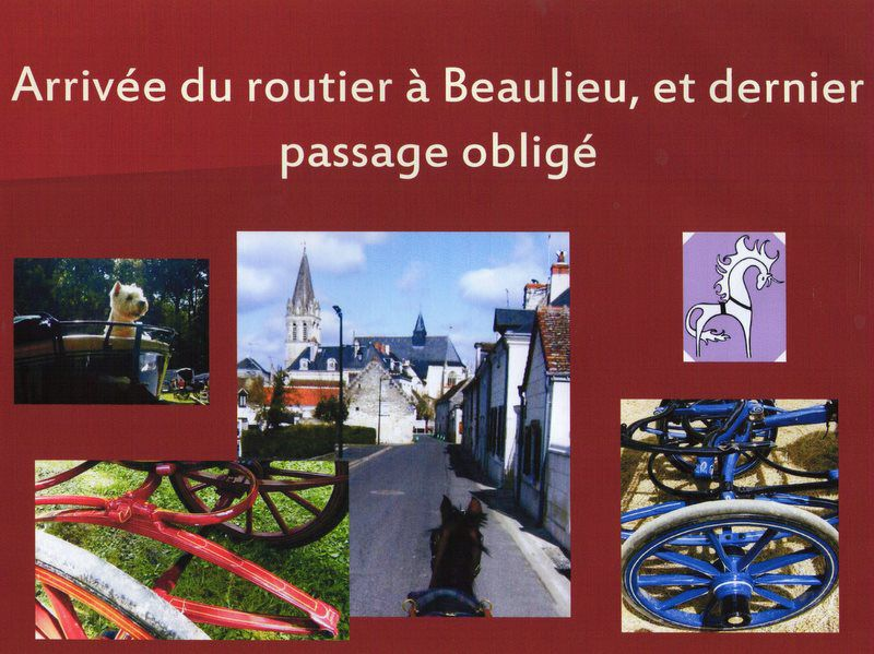 Album - CIAT-LOCHES-BEAULIEU-DIAPORAMA