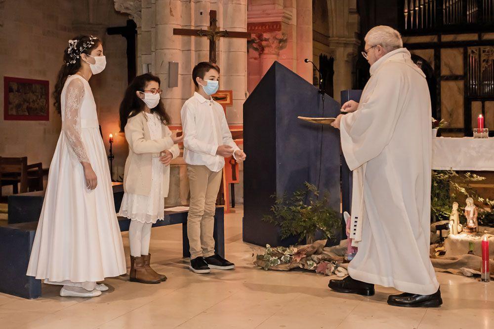 Séance photo communion du 05/12/20, photographe Mérignac / Bordeaux
