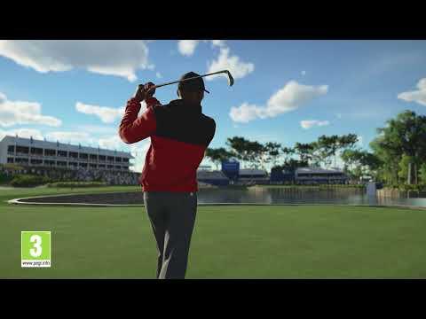 {ACTUALITE]  PGA TOUR 2K21 - Mode Carrière dévoilé en vidéo